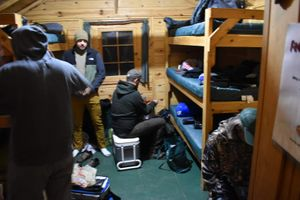 Beaver Bunk House - Voyager Outfitters