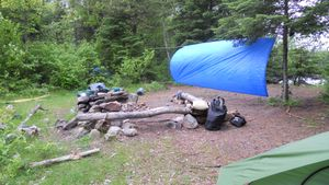Windy Camp site 150 LLC