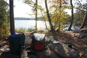 Lake One Camp #1146