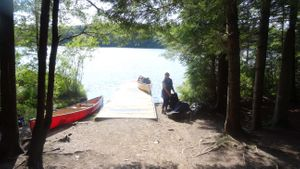 Entry Point 3, Magnetawan