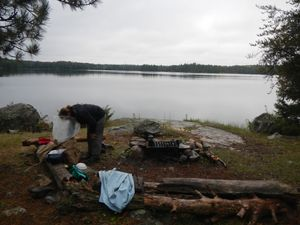 Chad Lake camp #276