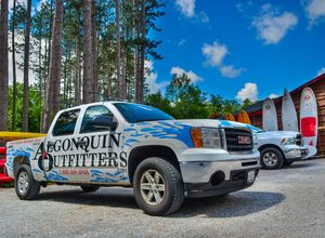 Algonquin Outfitters - Oxtongue Lake