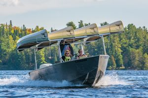 Algonquin Outfitters - Lake Opeongo