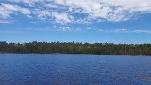 Big Moose Lake