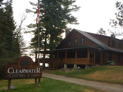 Clearwater Lodge