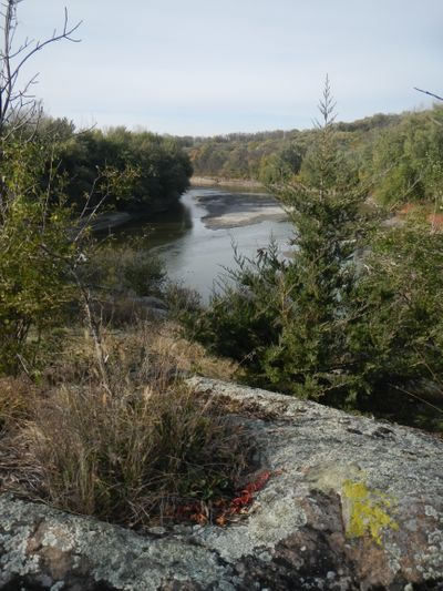 minnesota river overlook 1
